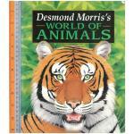 world of animals -ปกอ่อน