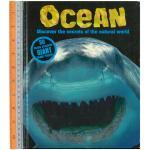 ocean -ปกแข็ง