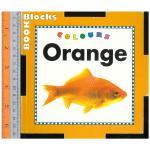 orange -Boare Book