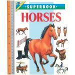 Horses -ปกอ่อน