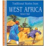 west africa -นิทานปกอ่อน