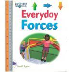 Everyday forces -ปกอ่อน