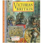 Victorian britain -ปกอ่อน