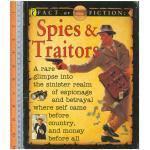 spies+traitor -ปกอ่อน