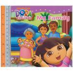 dora my family bb