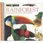 rainforest -ปกแข็ง