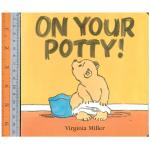 on your potty bb