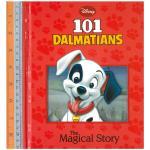 101 dalmatians -นิทานปกแข็ง