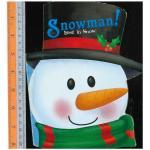snowman bb