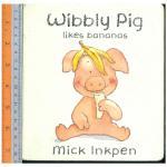 wibbly pig bananas bb