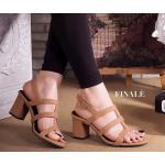 รองเท้าแฟชั่น แบบสวม ส้นสูง รัดส้น คาดหน้าดีไซน์หนังเส้นสวยเก๋ ทรงสวย ส้นตัดสูงประมาณ 2.5 นิ้ว ใส่สบาย แมทสวยได้ทุกชุด