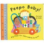 peepo baby bb