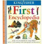 first encyclopedia -ปกอ่อน