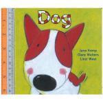 dog -Board Book
