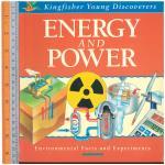 energy+power -ปกอ่อน