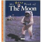 the moon -ปกอ่อน