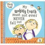 Wobbly tooth -นิทานปกอ่อน