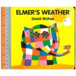 elmer weather bb