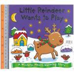 Little reindeer bb