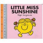 little miss sunshine bb