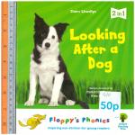 looking after dog -ปกอ่อน