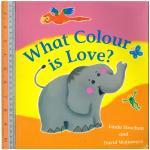 what colour love -นิทานปกอ่อน