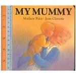 my mummy bb