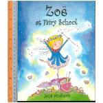 zoe fairy school -นิทานปกอ่อน