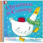 Christmas coming bb