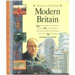 modern britain -ปกอ่อน