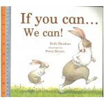if you can we can -นิทานปกอ่อน