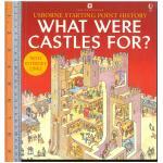 What castles for -ปกอ่อน