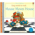 mouse moves house -ปกอ่อน