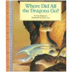 where did dragon -นิทานปกอ่อน