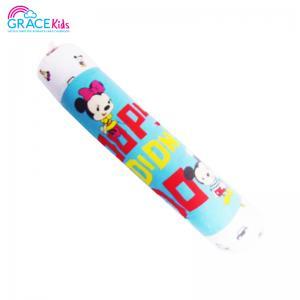 หมอนข้าง Mickey Happy Eclectic ขนาด M