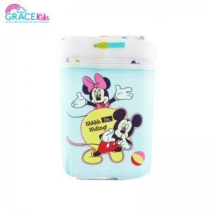 เกรซคิดส์โฟมเก็บขวดนม Mickey Happy Eclectic