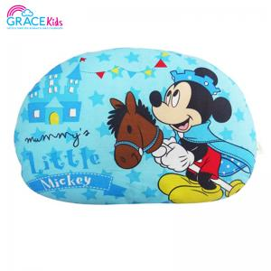 หมอนหลุม Mickey little prince ขนาด M