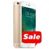 (Sale) iphone 6s 16GB สีทองศูนย์ไทยมือหนึ่ง
