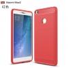 เคส Xiaomi Mi Max 2 Soft TPU สีแดง