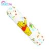 Pooh Ready to play หมอนข้างฝ้าย ขนาด S