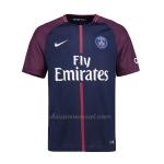 เสื้อบอลปารีสเหย้า Paris Saint Germain Home 2017/2018