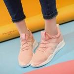 รองเท้าผ้าใบแฟชั่น สวยเท่ห์ วัสดุอย่างดี ทรงสวย ใส่สบาย ใส่เที่ยว ออกกำลังกาย แมทสวยเท่ห์ได้ทุกชุด (DC7105)