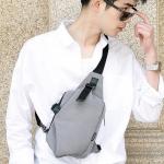 กระเป๋าคาดอกผู้ชาย Miser
