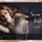 New Arrival (July - Aug 2017) อัพเดท ชุดราตรี แฟชั้่นระดับโลก ประจำเดือน กรกฏาคม-สิงหาคม