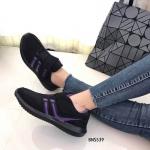 รองเท้าผ้าใบแฟชั่น แต่งลายสวยเก๋ ใส่ง่ายด้วยเมจิกเทป วัสดุอย่างดี ทรงสวย ใส่สบาย ใส่เที่ยว ออกกำลังกาย แมทสวยเท่ห์ได้ทุกชุด (BNS539)