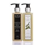 castile liquid soap 240 ml