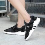 รองเท้าผ้าใบแฟชั่น สไตล์เกาหลีสวยเก๋ วัสดุอย่างดี ทรงสวย ใส่สบาย ใส่เที่ยว ออกกำลังกาย แมทสวยเท่ห์ได้ทุกชุด