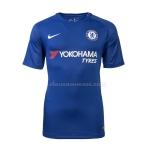 เสื้อบอลเชลซีเหย้า Chelsea Home 2017/2018