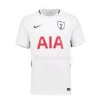 เสื้อบอลสเปอร์ส เหย้า Tottenham Hotspur Home 2017/2018