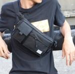 กระเป๋าคาดอกผู้ชาย Sport style